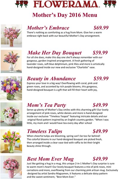 2016-Delivery-Mother-Day_Flowers-Richardson_TX